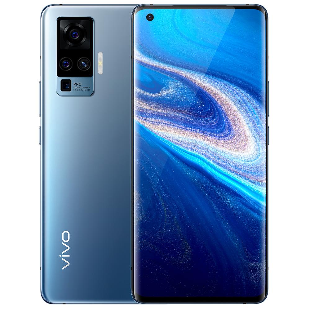 Смартфон vivo X50 Pro.